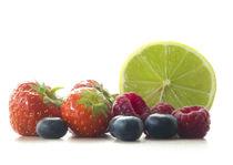 Früchte mit Zitrone von koroland
