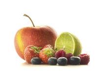 Obst von koroland