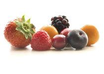 Früchte von koroland