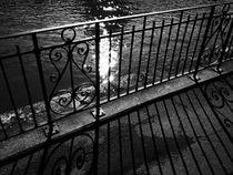 Wasserspiegelung von Dario Lauper