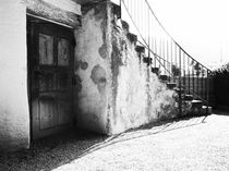 Tür und Treppe von Dario Lauper