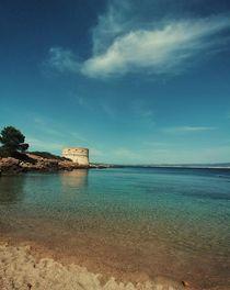lazzaretto beach by emanuele molinari