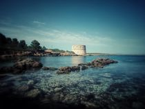 tower sea by emanuele molinari