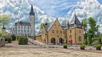 Schlosshotel Purschenstein von Astrid Steffens