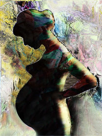 Expecting by Helmut Licht