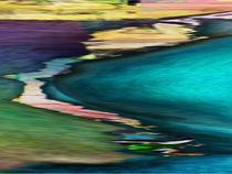Sleepy lagoon von Helmut Licht