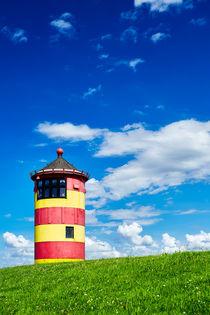Leuchtturm in Pilsum by sven-fuchs-fotografie