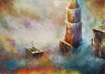 Reaching the clouds von lia-van-elffenbrinck