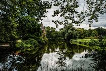 Schlosspark Herten 2 von Petra Dreiling-Schewe