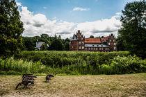 Schlosspark Herten 1 by Petra Dreiling-Schewe