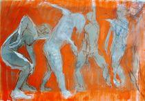 Dancing Queens by Britta Fäth
