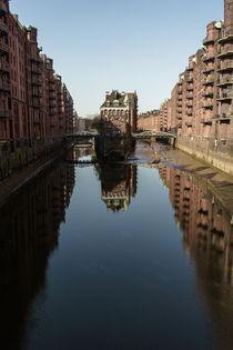 Hamburg von Thomas  Heßmann