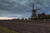 Kein Wind für die Mühle von Thomas  Heßmann