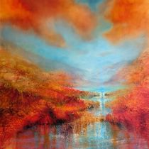 Dreamland by Annette Schmucker