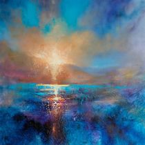 And always the sun von Annette Schmucker