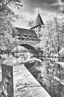 Nürnberg von Stefan Zimmermann