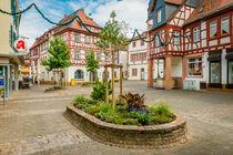 Fischmarkt Alzey 31 by Erhard Hess