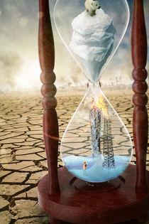 Klimawandel - Die Uhr läuft von Sven Bachström
