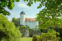 Burg Rabenstein von Stefan Weber