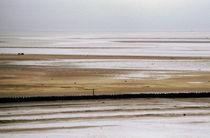 Sylt, Wadden Sea - 1 von Thomas Anton Stribick
