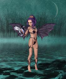 Dragon Lady von Conny Dambach