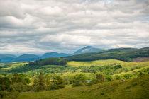 Argyle and Bute Landscape von Colin Metcalf