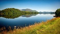 Loch Awe, Scotland von Colin Metcalf