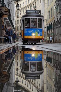 Lisbon Story, Portugal by Joao Coutinho