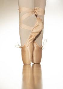 Ballettschuhe von koroland