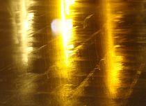 Orb auf Goldgrund by Lilith Milkyway