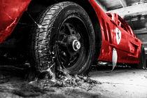 Ferrari - Oldtimer von Stephan Zaun