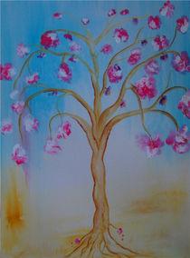 Baum der Hoffnung von Heike Bender