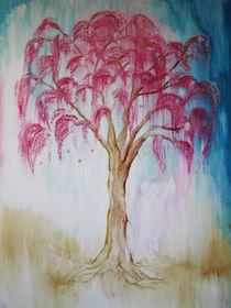 Baum der Fazination von Heike Bender