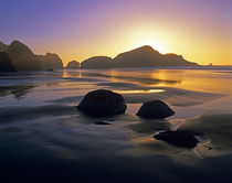 Cape Sebastian State Park  von Jim Corwin