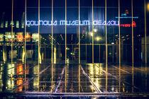 Bauhaus Museum Dessau by Jing Zhou