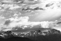 Dolomiti by Ralf K. Lang