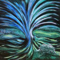 Der Lebensbaum von Sharon Melodie Emmrich