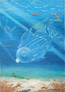 Who needs fish? von Sharon Melodie Emmrich