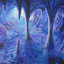 Tropfsteinhöhle von Sharon Melodie Emmrich