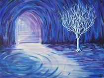 Der Höhlenlichtbaum by Sharon Melodie Emmrich