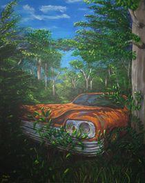 Damals by Sharon Melodie Emmrich