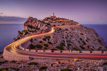 Cap de Formentor Lighthouse von Zoltan Duray