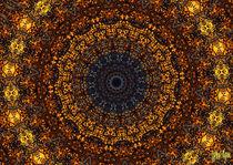 Goldener Herbst 2 - Golden autumn 2 by art-and-design-by-debbie-lynn