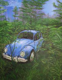 Käfer  von Sharon Melodie Emmrich
