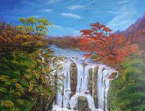 Herbst von Sharon Melodie Emmrich