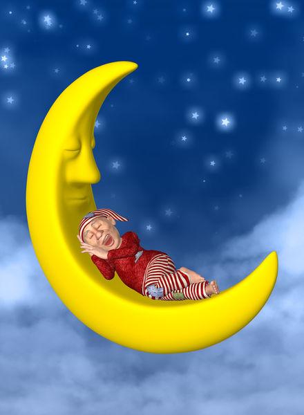 Good-night-dreamland