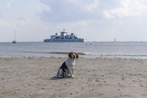 Urlaub auf Norderney / 3 von Heidi Bollich