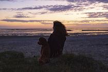 Ein Tag am Strand / 14 von Heidi Bollich