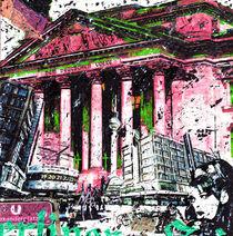 Berlin 1 von Maya Mattes-Hemmer
