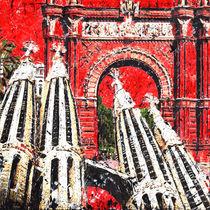 Barcelona 2 von Maya Mattes-Hemmer